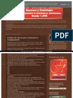 Machote Para Elaboración de Protocolos de Eventos Socio-Organizativos