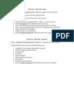 CompTia A+ Complete Study Guide - Exam Essientials (220-601) Exam Objectives
