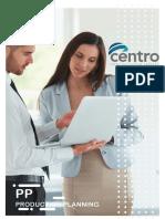 Brochure Comercial - Academia Pp