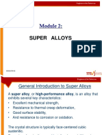 MODULE 2 super alloys.pptx
