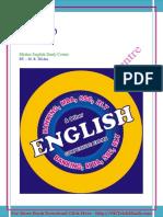 English Grammar Topic Noun Adverb ( for More Book - Www.gktrickhindi.com )