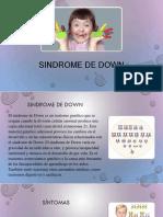 Sindrome de Down. Recopilación