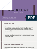 USINAs NUCLEARES