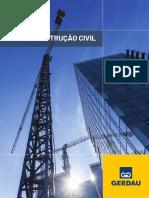 Catálogo Construção Civil