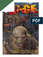 Rage Comic Issue1