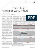 Bauxite Projects