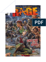 Rage Comig Issue2