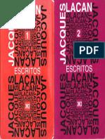 Lacan-Escritos-I-y-II-Siglo-XXI-Completos.pdf