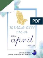 Buletin Doa April 2019.pdf
