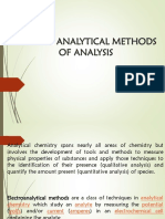 Eam of Analysis Edited