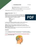 (26)Neurofisiología del dolor  12 de mayo