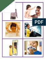 Pronombres Reflexiivos Actividad Imprimir
