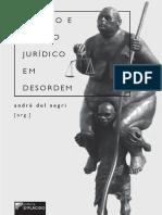 150 Direito e Ensino Juridico Em Desordem