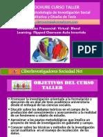 brochure++3+del+curso+taller+diseo+de+tesis