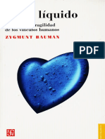 Zygmunt Bauman - Amor líquido.pdf