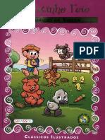 (Turma da Mônica - Clássicos Ilustrados) Maurício de Sousa-O Patinho Feio-Girassol Brasil (2008).pdf