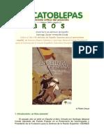 Manifiesto en Defensa de España
