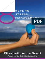 8 Keys to Stress Management - Simple And Effective Strategies To Transform Your Experience Of Stress.epub