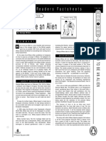 How to be an alien - Activities.pdf