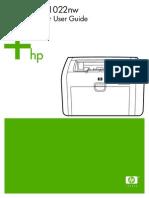 HP1022WG