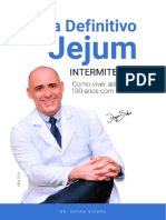 Guia Definitivo Do Jejum Intermitente