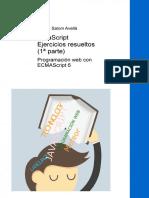 Javascript Es6 Ejercicios Resueltos Parte 1