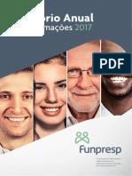 FUNPRESP Relatório Anual de Informações 2017.pdf