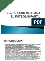 entrenamiento para el futbol infantil-090511091836-phpapp01