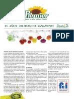 Colombia Edition 1 Premier