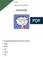 ATENCIÓN.ppt
