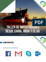 Modulo 2 Chileimportaciones