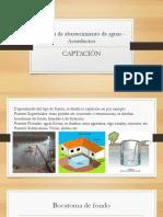 CAPTACIÓN - BOCATOMA DE FONDOpptx