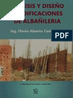 analisis y diseño de edificaciones