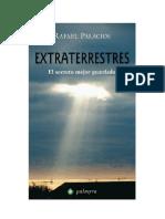Palacios Rafael - Extraterrestres - El Secreto Mejor Guardado