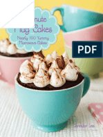 5-Minute Mug Cakes  Nearly 100 Yumm .epub