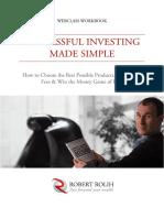 Robert Rolih Workbook