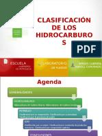 2013B Clasificacion HC