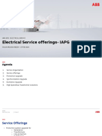 5.ABB IAPG _Electrical Service Offerings