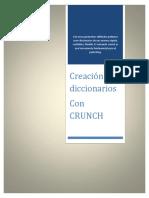Manual Crunch