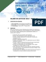 5 SILABO DE AUTOCAD AVANZADO 2013 3DDD.docx