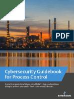 Cybersecurity Guidebook for Process Control En