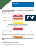 AFVI Manual