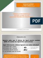 6º+BÁSICO+-MATEMÁTICA-+PPT+REVISIÓN+DIAGNÓSTICO+