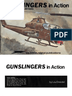 Squadron Signal [Aircraft in Action] 1014 Gunslingers