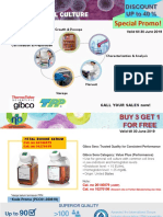 Promo for Customer March-June 2019
