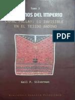 Silverman - Los signos del imperio