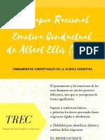La Terapia Racional Emotiva Conductual de Albert Ellis (TREC). (3).pdf