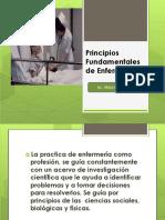 1.1. Principios Fundamentales de Enfermeria