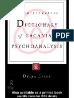 Lacan dictionary evans.pdf