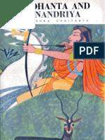 Rohanta & Nandriya - Krisha Chaitanya
